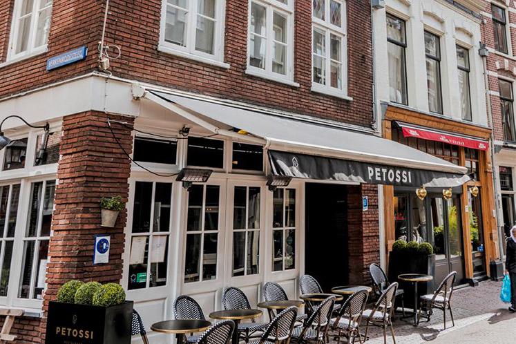 Restaurant Petossi