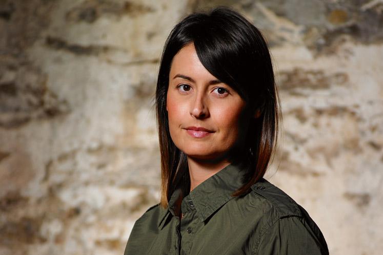 Stephanie Dutton