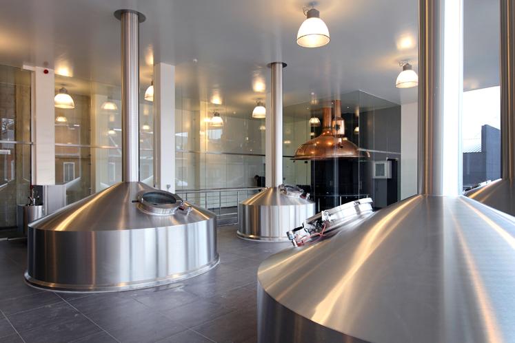 Brouwerij Huyghe