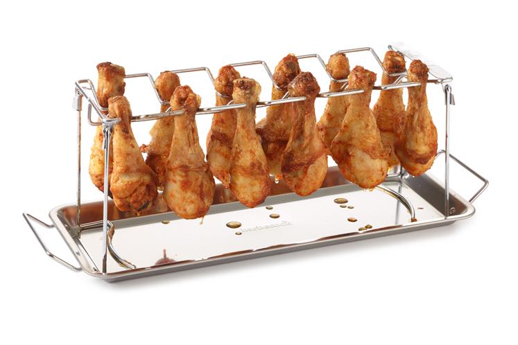Chickenwing rek