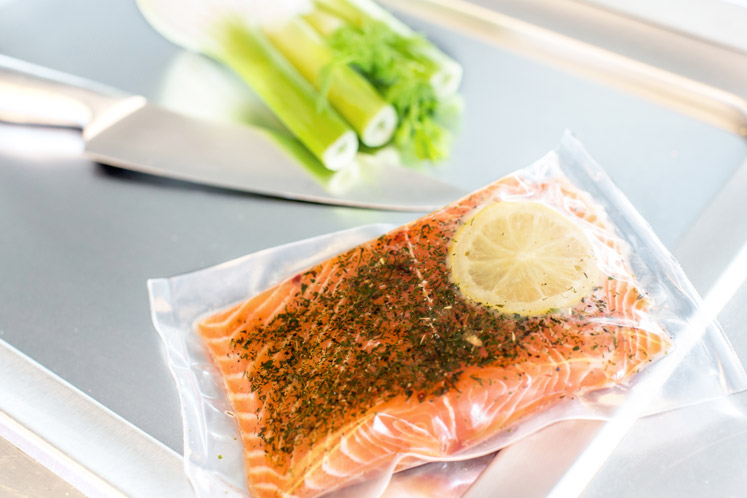 Daily Fresh Food | HANOS