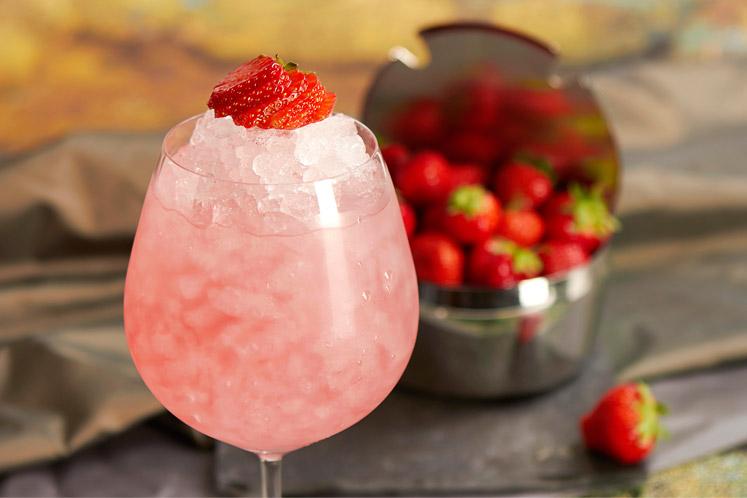 Inspiratie en recepten voor een culinaire zomer