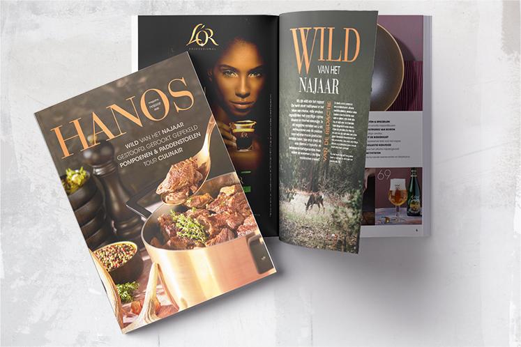 HANOS Najaarsmagazine 2020