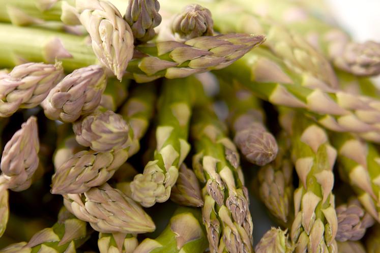 Groene asperges | HANOS