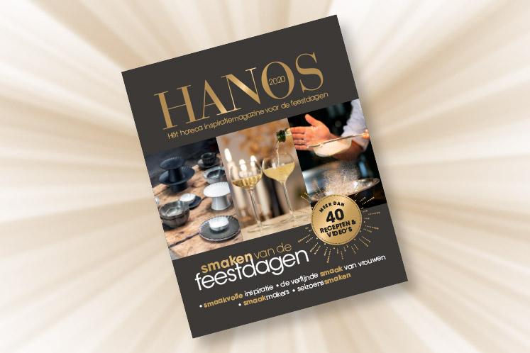 HANOS magazine