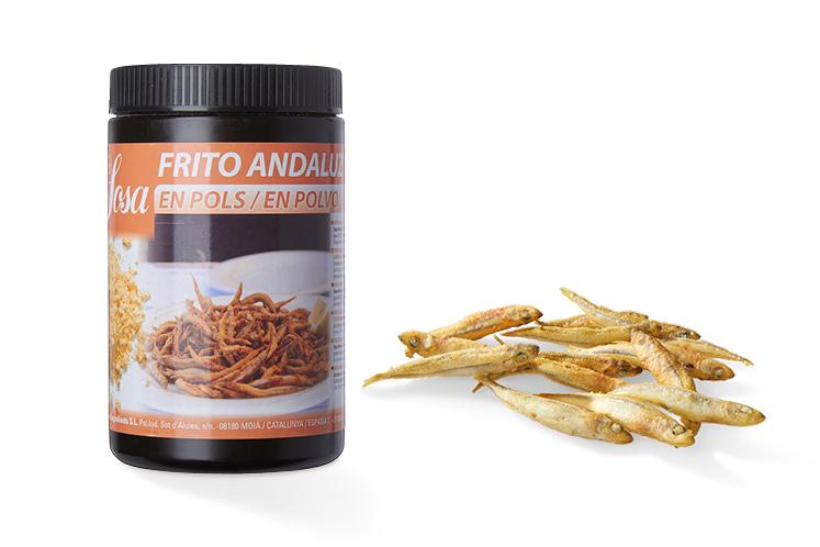 Frito Andaluz