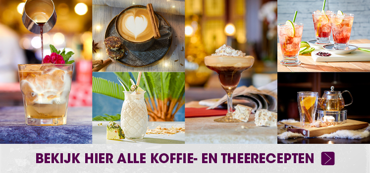 Koffie & Thee recepten
