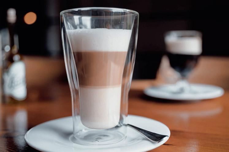 Koffie met persoonlijkheid | HANOS