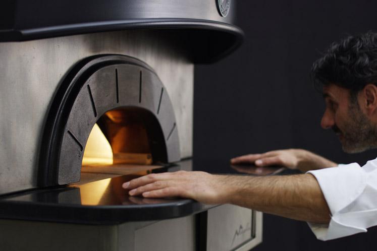 Moretti Forni | Elektrische pizzaoven