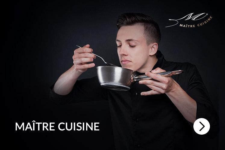 Maitre Cuisine