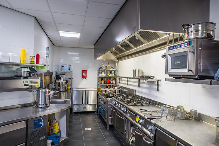Keukeninspiratie | Van Gestel Grootkeukentechniek