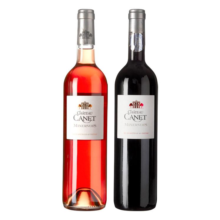 Syrah wijnen