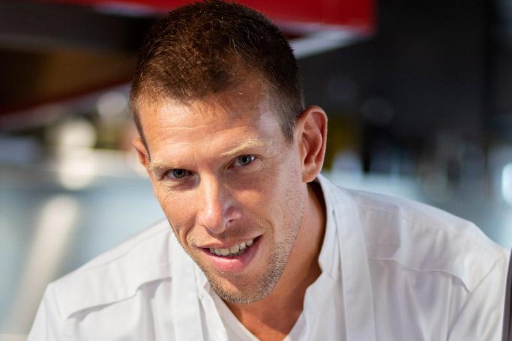 Erwin Grijssen | FoodXperience team