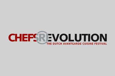 CHEFS(R)EVOLUTION