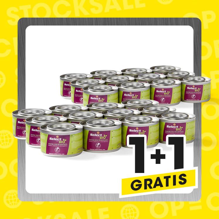 Brandpasta | Stocksale| Non-food