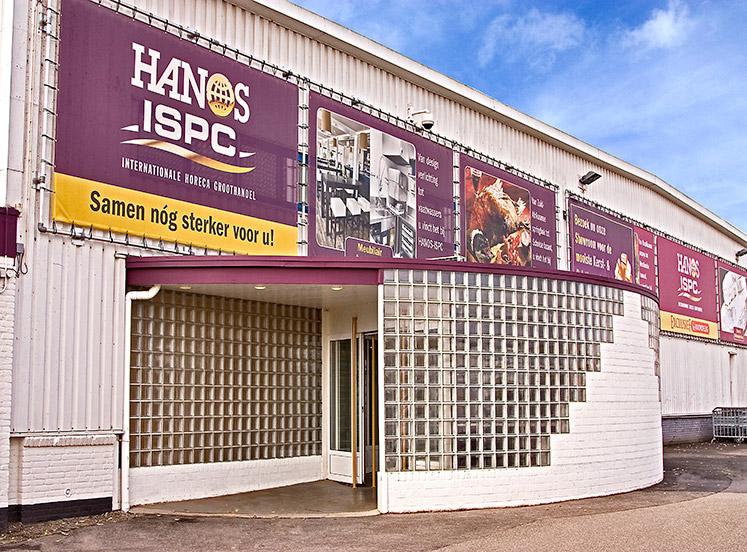 HANOS-ISPC-Breda