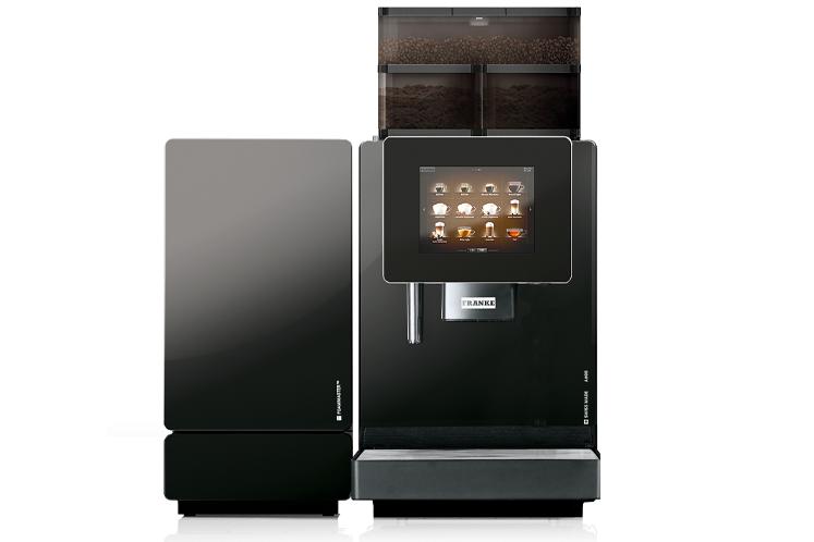 Volautomatische koffiemachine | Horeca koffiemachine