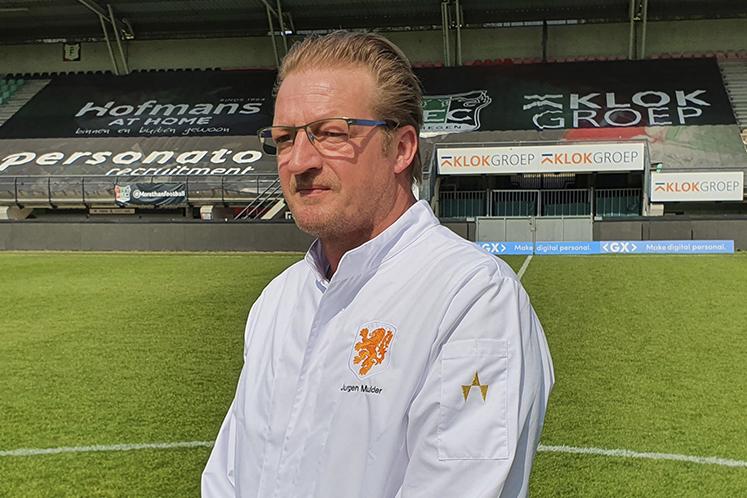 Jurgen Mulder