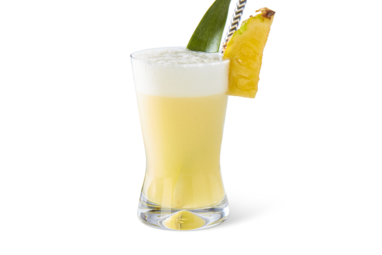 Pineapple scroppino