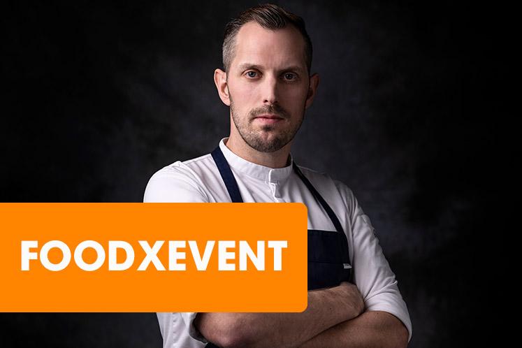 FoodXevent | Frank Haasnoot