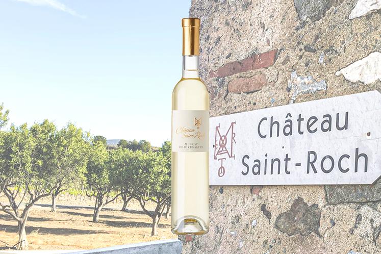 Château St. Roch