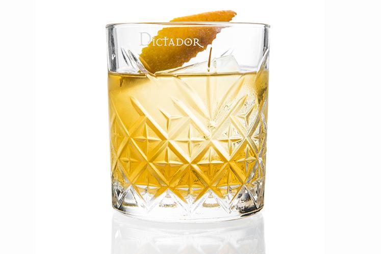 Cocktailrecepten met rum | Dictador Sour