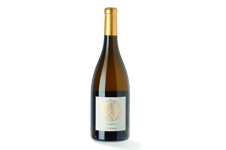 Canet Alternative Chardonnay