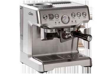HANOS Prijzenfestival | Koffiemachine