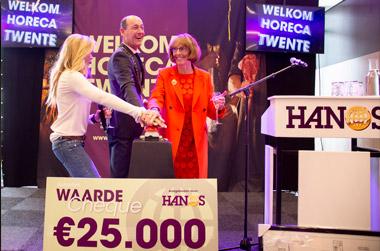 Opening HANOS Hengelo drukbezocht