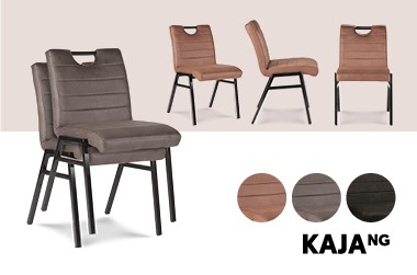 Kaja Next Generation Stackchair