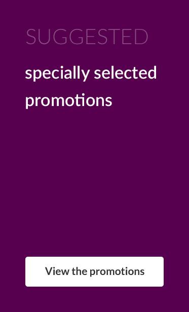 HANOS Promotions
