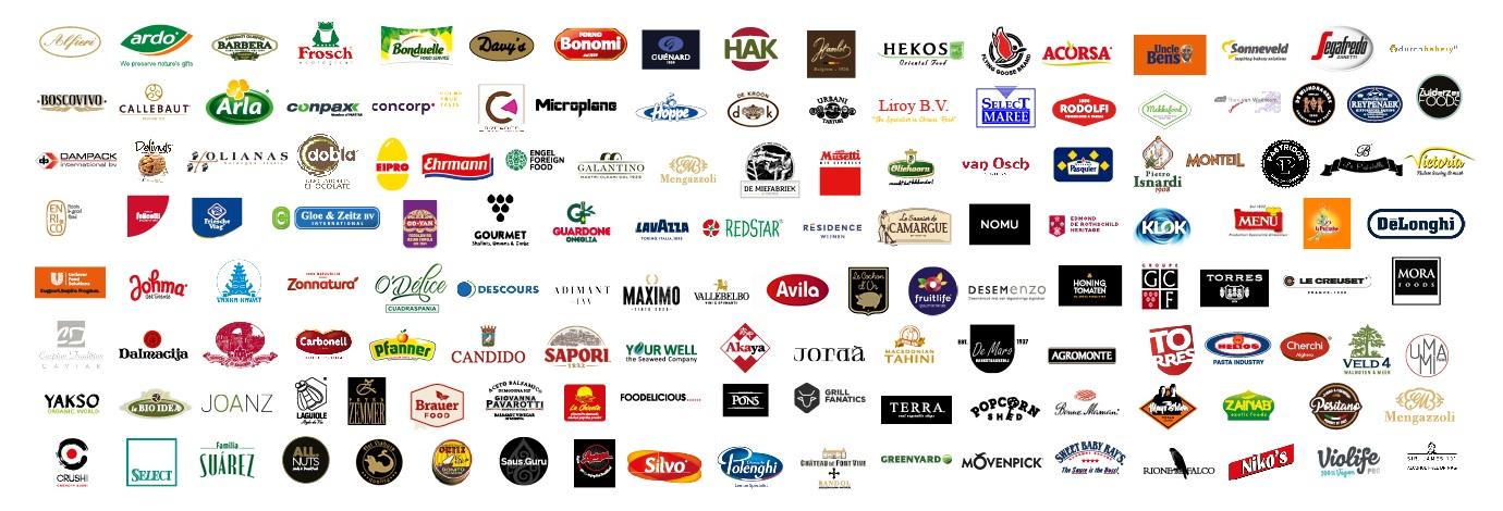 HANOS Prijzenfestival sponsoren