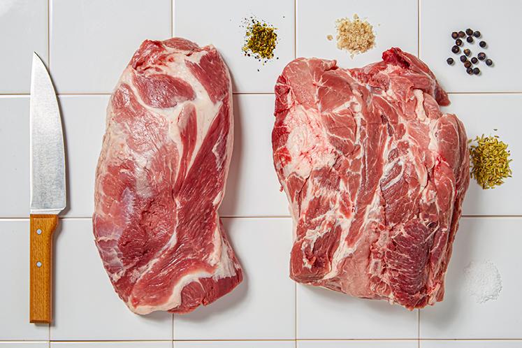Het vlees | Cuban sandwich