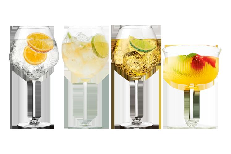 Hot cocktail inspiratie