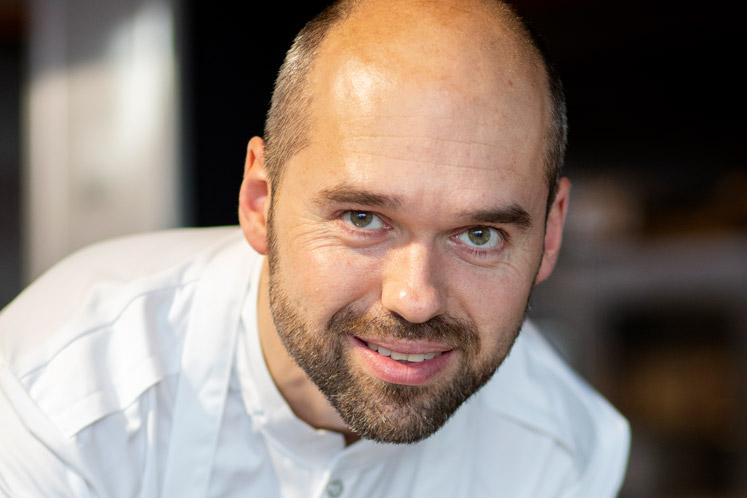Henri Troost | FoodXperience team