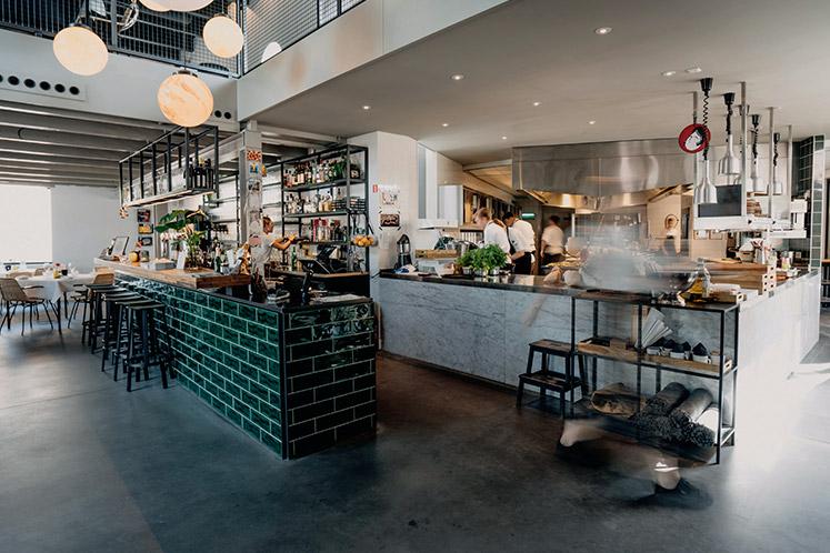 Het verhaal van Chef-kok Thomas Mechelen – Restaurant Sukade