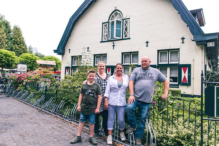 familie van Duijnhoven