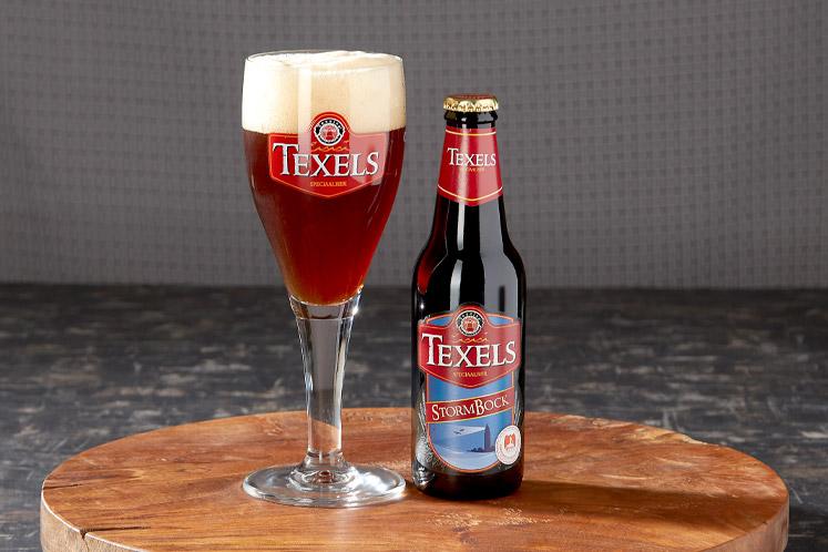 Texels Stormbock | Bockbieren