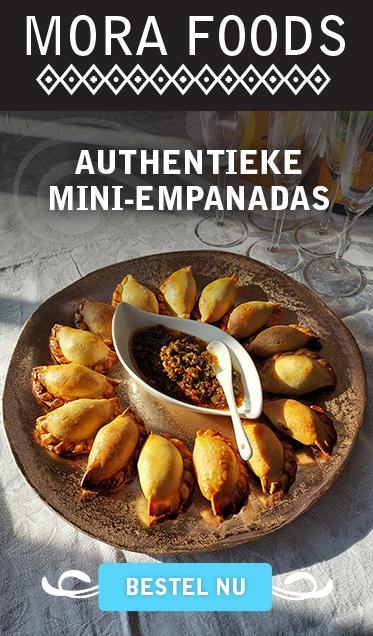 Mora Foods