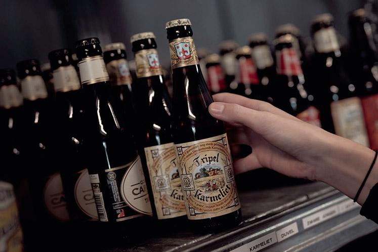 5 x biertrends volgens Bouwhuis