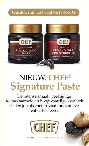 Signature Paste