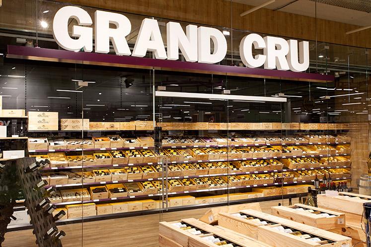 Grand Cru's