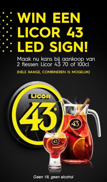 Licor 43