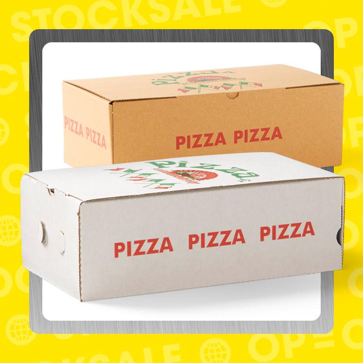 Calzonedozen | Stocksale| Non-food