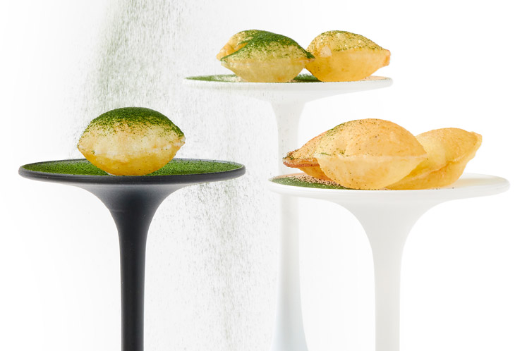 Pommes soufflé | Recept