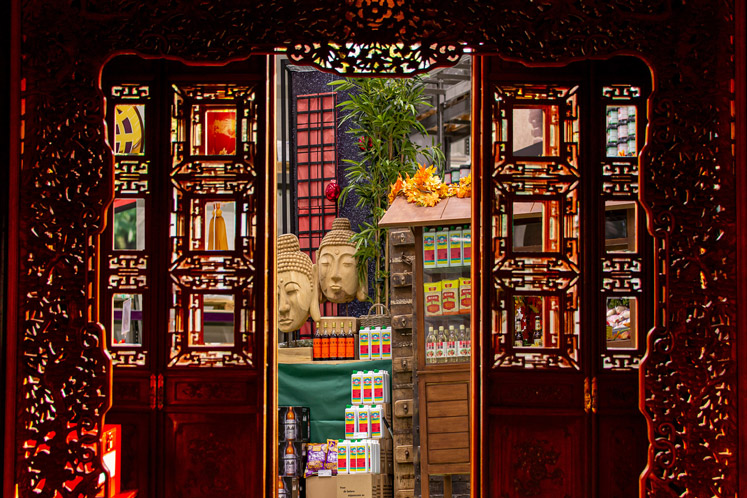 Wereldse keuken   Azië