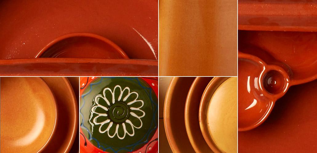 Tableware | Servies en porselein | Earth & Dirt