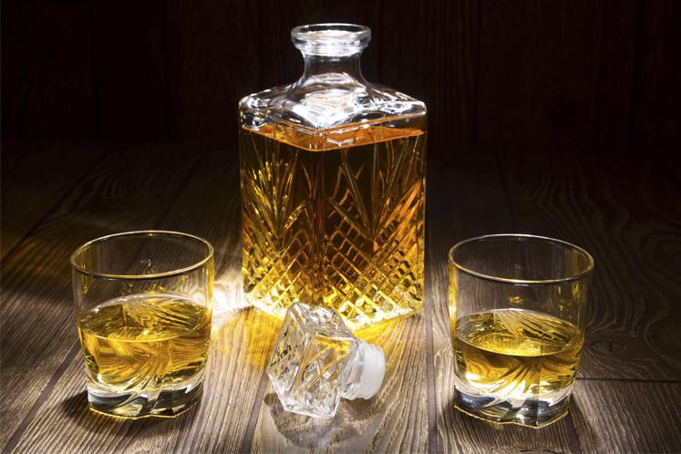 Whisky | HANOS