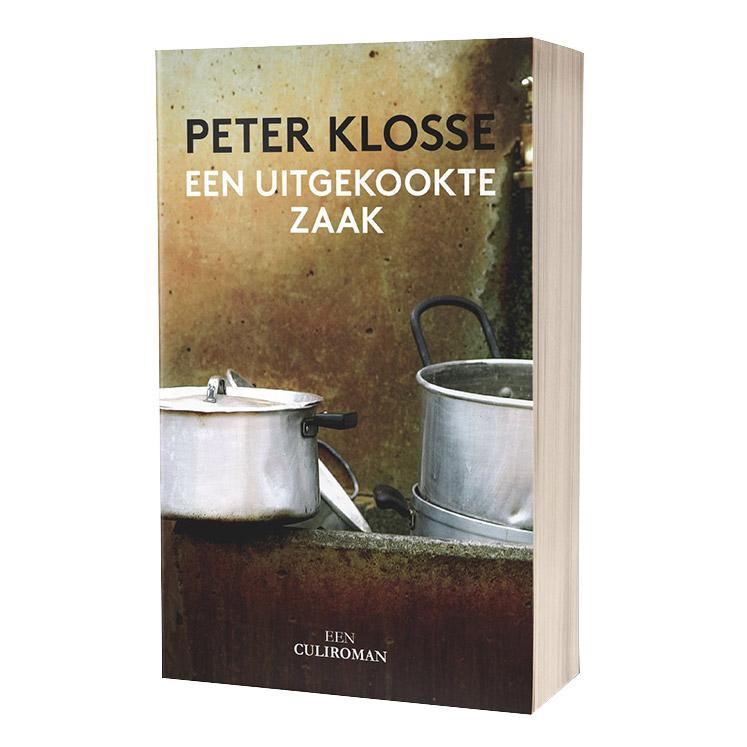 Een uitgekookte zaak - Peter Klosse