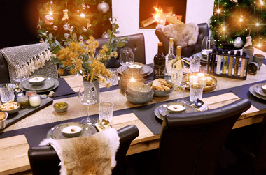 Kerst VIP-avond